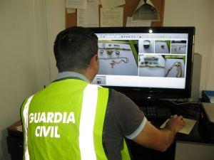 La Guardia Civil detiene en Callosa a un hombre por sustraer y vender las joyas de su abuela