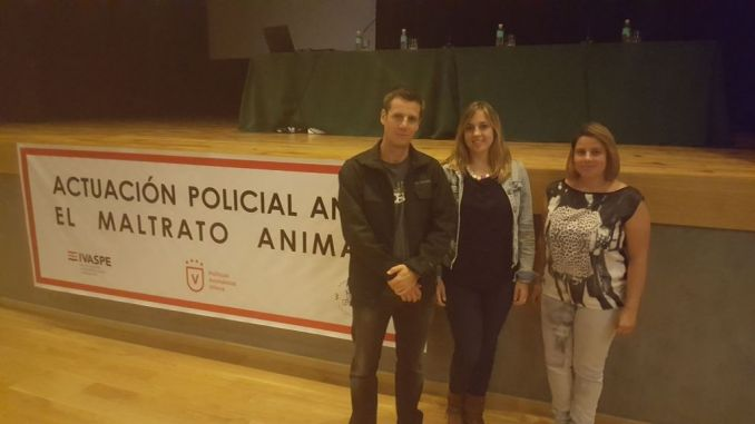 morate local police animal conference