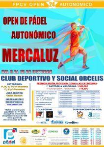 El Torneo de Pádel Oro 24 Estrellas reúne en Orihuela a los mejores jugadores de la Comunidad Valenciana