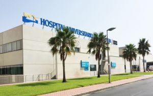 Desactivada la alerta de un posible caso de coronavirus en el Hospital de Torrevieja