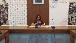 El Servef invierte 286.000 euros en Guardamar para formar y contratar a 20 trabajadores