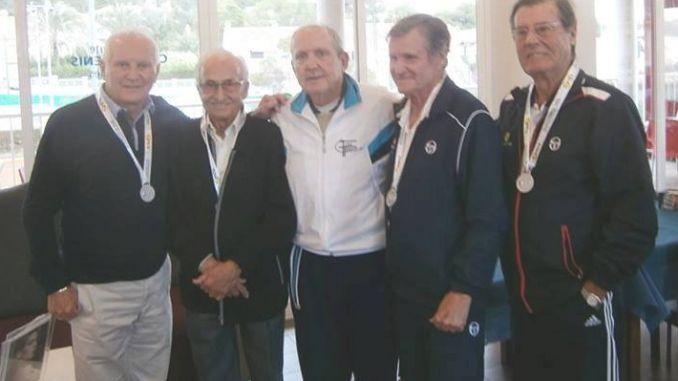 torrevieja tennis veterans