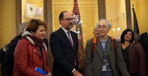Un Premio Nobel en Orihuela