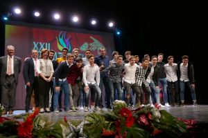 Almoradí galardona a sus deportistas más destacados