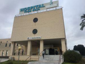 Sanidad adjudica el proyecto para las obras de ampliación del Hospital Vega Baja en 12.400 m2