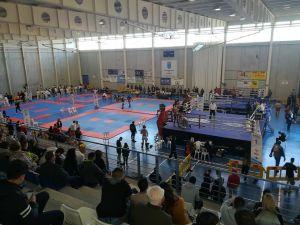 Rojales, epicentro del Kick Boxing de la Comunidad Valenciana