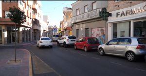 Rafal estrena en marzo la 'zona azul gratuita' para favorecer al comercio local