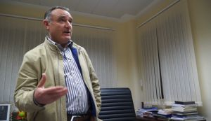 El alcalde de San Isidro se jubila y deja el cargo la próxima semana