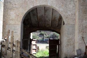 Comienzan las obras de remodelación en la plaza de toros de Orihuela