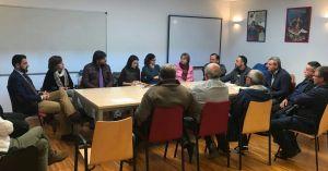 Acuerdo para la jubilación parcial de 21 trabajadores de Limpieza Viaria en Orihuela