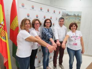 Pilar de la Horadada apoya a las mujeres líderes de la Selección Nacional Dragon Boat BCS y al movimiento Lifen