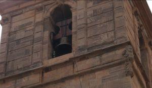 Callosa busca declarar el toque manual de campanas como Patrimonio Inmaterial de la Humanidad