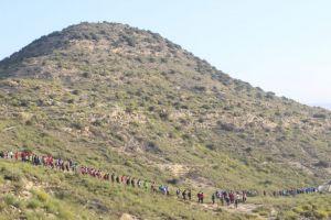 """La VII edición de la ruta senderista """"Vuelta a Rojales""""  se celebra este domingo"""