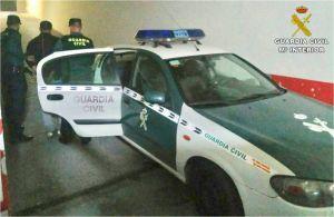 Dos detenidos en la Vega Baja por falsificar 3.900 euros en billetes de 50