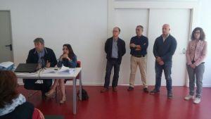 Un taller de empleo dará trabajo a 24 personas durante un año en Guardamar
