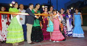 Rafal celebra la XVIII edición de la Feria de Sevillanas del 25 al 27 de mayo