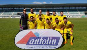 El Orihuela C.F. se lleva la victoria frente al Cristo Atlético en el último suspiro