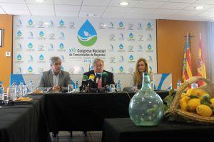 """""""Esperamos llegar a un acuerdo para terminar  de modernizar el regadío español"""""""