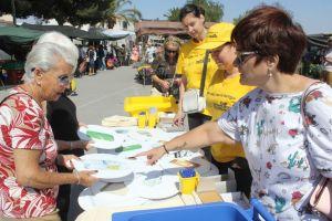 Rojales se marca el reto de aumentar el reciclaje de residuos domésticos