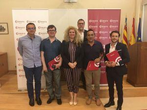 Cámara Orihuela nombra a los seis vocales asesores con los que contará el Pleno de la institución para el mandato