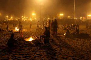 Torrevieja celebrará la Noche de San Juan sin fuego