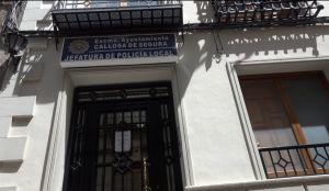 """La Policía Local de Callosa considera un """"riesgo"""" que patrullen parejas de agentes interinos"""