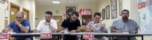 Los socialistas de la Vega Baja se reúnen para marcar la hoja de ruta de cara a unas nuevas elecciones