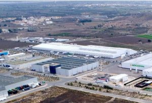 La Generalitat licita el estudio para impulsar el intercambiador de mercancías en San Isidro