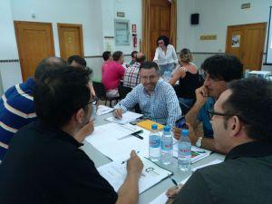 El Consorcio participa en el grupo de expertos creado para lanzar la Marca de Territorio para la Vega Baja