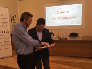 Cámara Orihuela lanza el Club Cámara que prevé beneficios para empresas, autónomos y emprendedores asociados