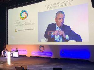 Cámara Orihuela asiste en Madrid a la primera Cumbre sobre la Innovación Tecnológica y la Economía Circular