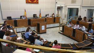 Pineda vuelve a convocar el Consorcio de Basuras tras la denuncia del PP
