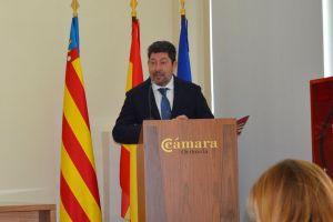 La Cámara de Comercio de Orihuela reclama inversión al Consell para la iniciar la obra de la CV-95