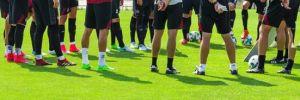 Los equipos de fútbol que patrocinan casas de apuestas