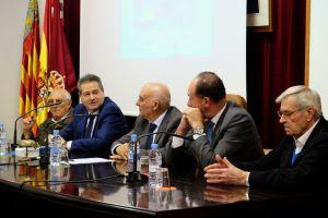 La Diputación invertirá 355.000 euros en obras en materia de agua en la Vega Baja