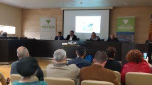 El Consorcio Vega Baja Sostenible ha presentado en Dolores el proyecto de planta de transferencia para el municipio