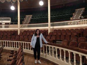 Cultura abre el plazo de inscripción para participar en el Taller Municipal de Teatro