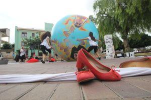 Maracaibo Teatro abre los actos del Día de la Mujer en Rojales