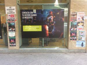 IU pide que se coloquen paneles informativos en el casco urbano de Almoradí