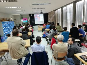 El IES Rafal pone en marcha un proyecto educativo para enseñar Tecnología a través de las imágenes