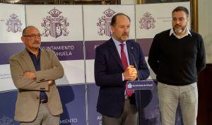 El Ayuntamiento propone que el Centro de Salud del Rabaloche lleve el nombre del médico Marcelino Mellado
