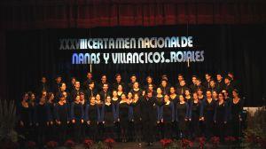 Coros de Murcia, Ciudad Real, Granada y Vigo participarán en XL Certamen de Nanas y Villancicos de Rojales
