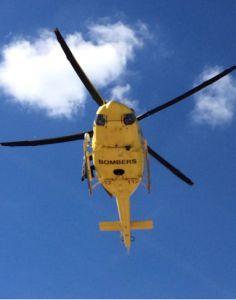 Muere un escalador de 28 años tras una caída en la sierra de Redován
