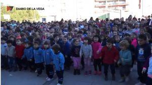 El CEIP Miguel Hernández, nombrado Centro Embajador de Save the Children