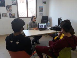 Benejúzar pone en marcha la red de corresponsales juveniles