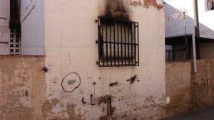 Fallece un hombre de 35 años en el incendio de su vivienda en Orihuela