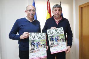 Guardamar celebra su tercera media maratón con una inscripción previa del 20% de mujeres