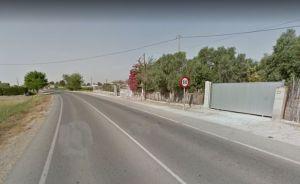 Un ciclista de 72 años fallece tras ser atropellado por un coche en San Fulgencio