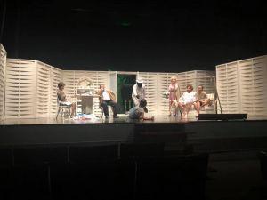 Bigastro celebra su I Concurso de Teatro Amateur