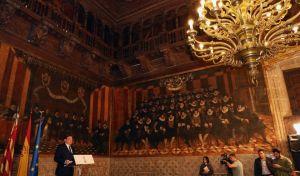 Ximp Puig adelanta las elecciones autonómicas al 28 de abril para hacerlas coincidir con las generales